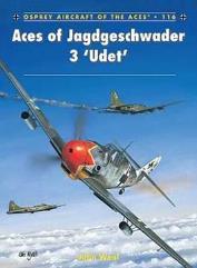 Aces of Jagdeschwader 3 - Udet