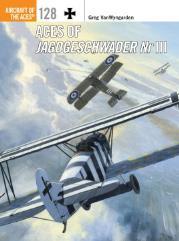 Aces of Jagdgeschwader Nr III