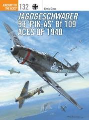Jagdgeschwader 53 'Pik-As' Bf 109