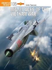 MiG-2 Aces of the Vietnam War