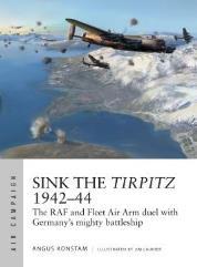 Sink the Tirpitz 1942-44