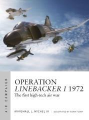 Operation Linebacker I 1972
