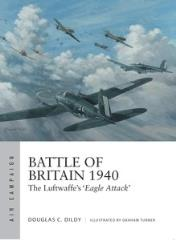 Battle of Britain 1940 - The Luftwaffe's Eagle Attack