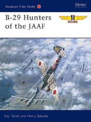 B-29 Hunters of the JAAF