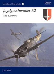 Jagdgeschwader 52 - The Experten