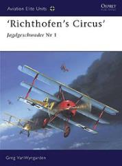 Richthofen's Circus - Jagdgeschwader Nr 1