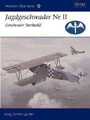 "Jagdgeschwader Nr II Geschwader ""Berthold"""