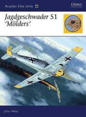 Jagdgeschwader 51 - Molders