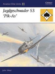 Jagdgeschwader 53 - Pik-As