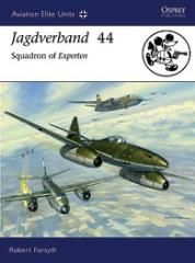 Jagdverband 44 - Squadron of Experten
