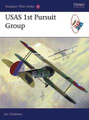 USAS 1st Pursuit Group