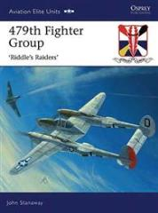 479th Fighter Group - Riddle's Raiders