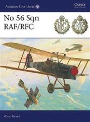 No. 56 Sqn RAF/RFC