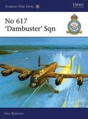 """No 617 """"Dambuster"""" Sqn"""
