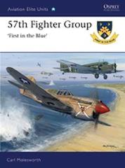 57th Fighter Group - 'First in the Blue'