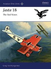 Jasta 18 - The Red Noses