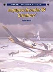 Jagdgeschwader 54 - Grunherz