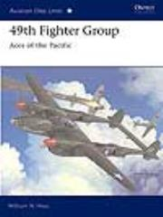 49th Fighter Group - Aces of the Pacific