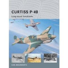 Curtiss P-40 - Long-Nosed Tomahawks