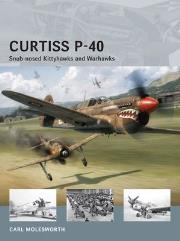 Curtiss P-40 - Snub-Nosed Kittyhawks and Warhawks