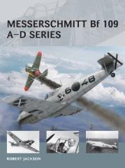 Messerschmitt Bf 109 A-D Series
