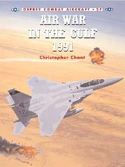 Air War in the Gulf 1991, The
