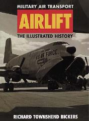 Airlift Military Air Transport