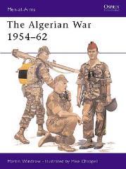 Algerian War 1954-62, The
