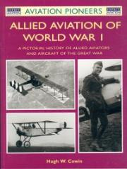 Allied Aviation of World War 1