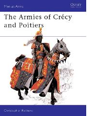 Armies of Crecy and Poitiers, The