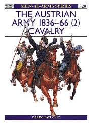 Austrian Army 1836-66 (2) - The Cavalry