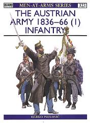 Austrian Army 1836-66, The (1) - Infantry