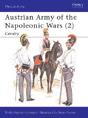 Austrian Army of the Napoleonic Wars (2) - Cavalry