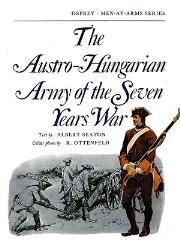 Austro-Hungarian Army of the Seven Years War, The
