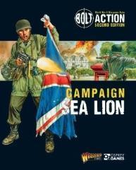 Campaign - Sea Lion