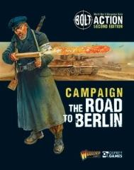 Campaign - The Road to Berlin