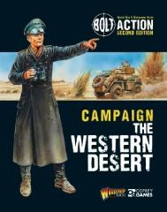 Bolt Action Campaign - The Western Desert