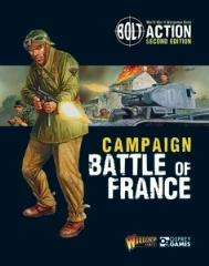 Campaign - Battle of France
