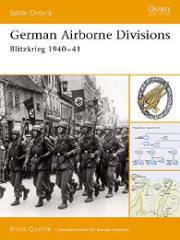 German Airborne Divisions - Blitzkrieg 1940-41