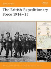 British Expeditionary Force 1914-15, The