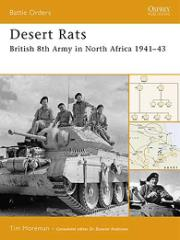 Desert Rats - British 8th Army in North Africa 1941-43