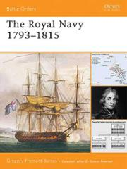 Royal Navy 1793-1815, The