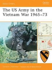 US Army in the Vietnam War 1965-73