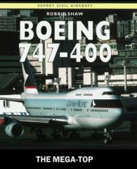 Boeing 747-400 - The Mega-Top