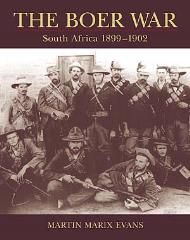 Boer War, The - South Africa 1899-1902