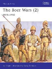 Boer Wars (2) - 1898-1902