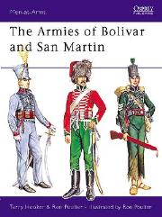 Armies of Bolivar and San Martin, The