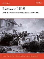 Bussaco 1810 - Wellington Defeats Napoleon's Marshals