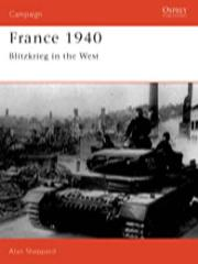 France 1940 - Blitzkrieg in the West