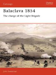 Balaclava 1854 - The Charge of the Light Brigade